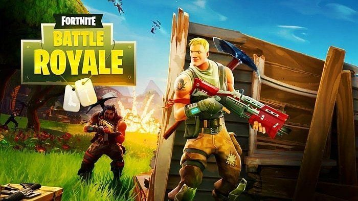 Some of the most popular Fortnite players have taken their gaming skills elsewhere (Image Credit: Epic Games)