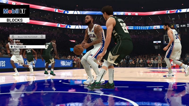 NBA 2K21 Review: Extremely fun, but only if you're willing to look past the monotonicity
