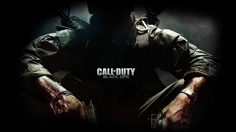 Call of Duty Black Ops was initially released on 9 November 2010 across all major platforms (Image Credit: Treyarch)