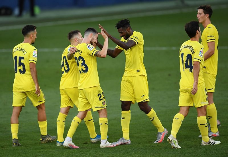 Villarreal can do well in the Europa Legue