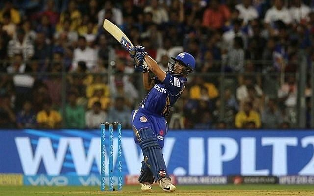 Ishan Kishan almost took the match away from RCB