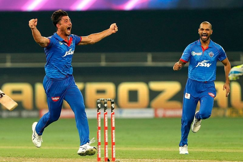 Marcus Stoinis emerged as a match-winner for Delhi Capitals (Image Credits: IPLT20.com)