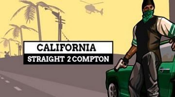 California Straight 2 Compton. Image: BlueStacks.