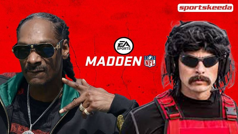 Snoop Dogg and Dr Disrespect recently collaborated for a memorable crossover