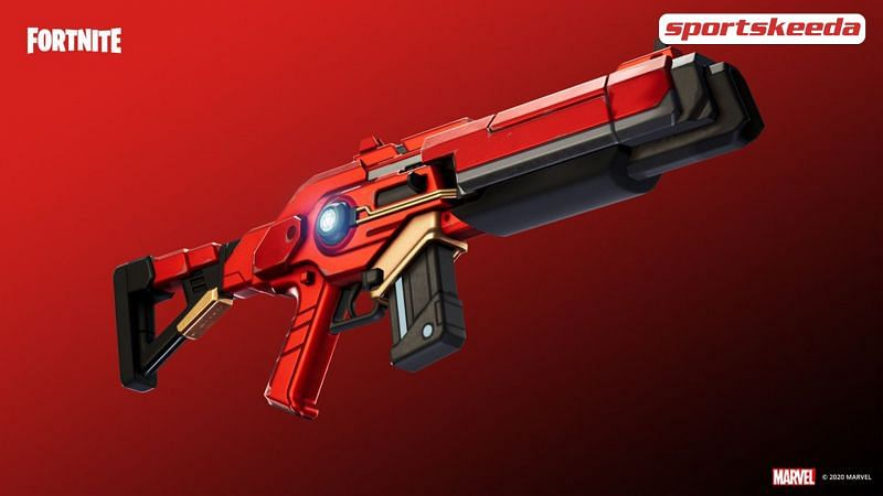 Top 5 Fortnite Season 4 Weapons To Use Before They Are Vaulted