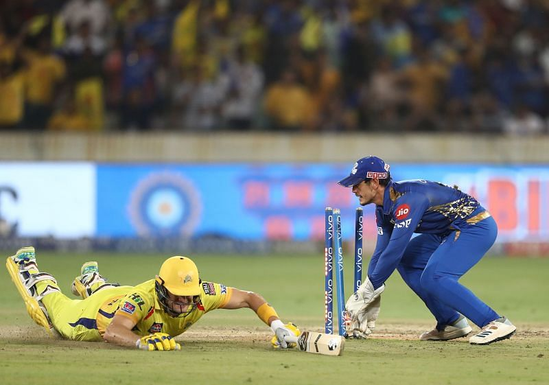 It was initially rumoured that Chennai Super Kings could face Mumbai Indians in the IPL 2020 opener.