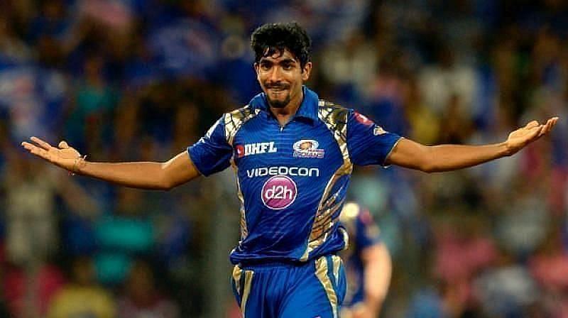 Jasprit Bumrah will be the key bowler for Mumbai Indians against RCB