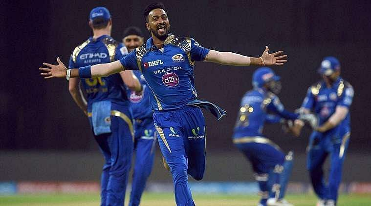 Krunal Pandya might trouble Andre Russell in the upcoming IPL encounter
