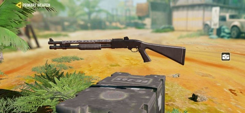BY-15 in COD Mobile: All you need to know