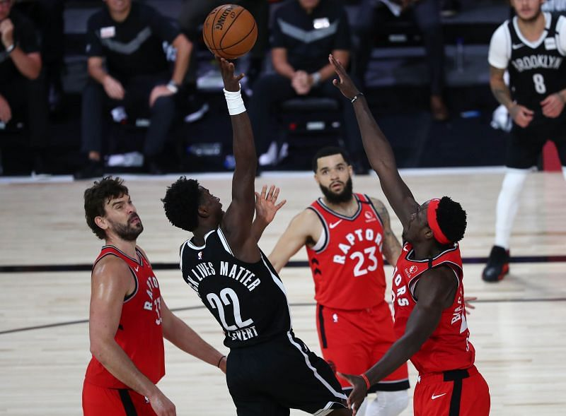 NBA Trade Rumors: The best option for the Indiana Pacers would be to get Caris LeVert from the Brooklyn Nets