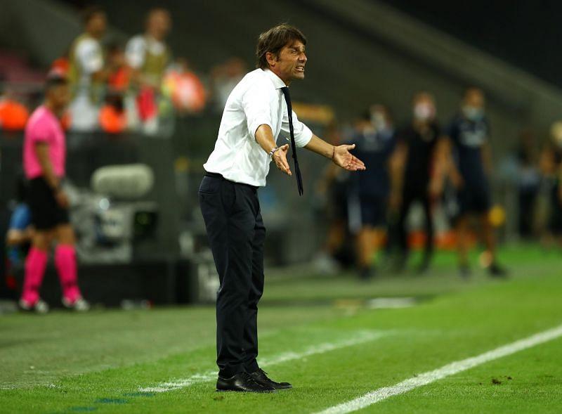 Antonio Conte to raid the Premier League again