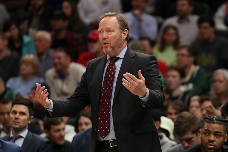 Mike Budenholzer is expected to continue as Milwaukee