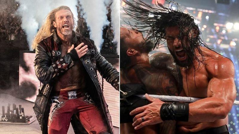 Edge/Reigns