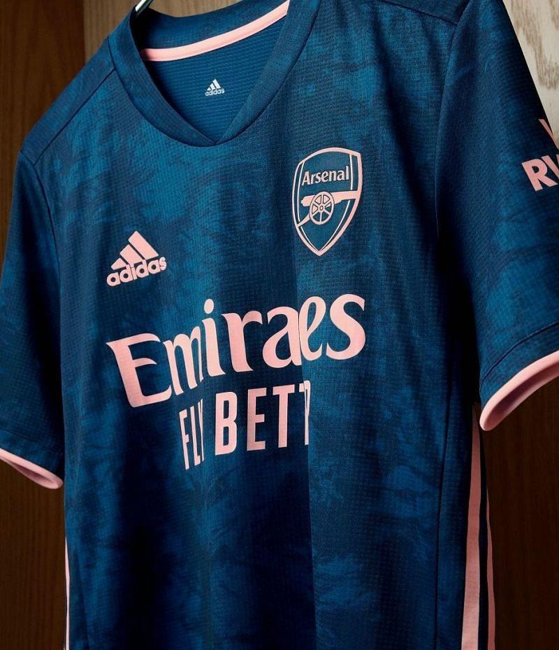 Arsenal Third Kit 2020/21