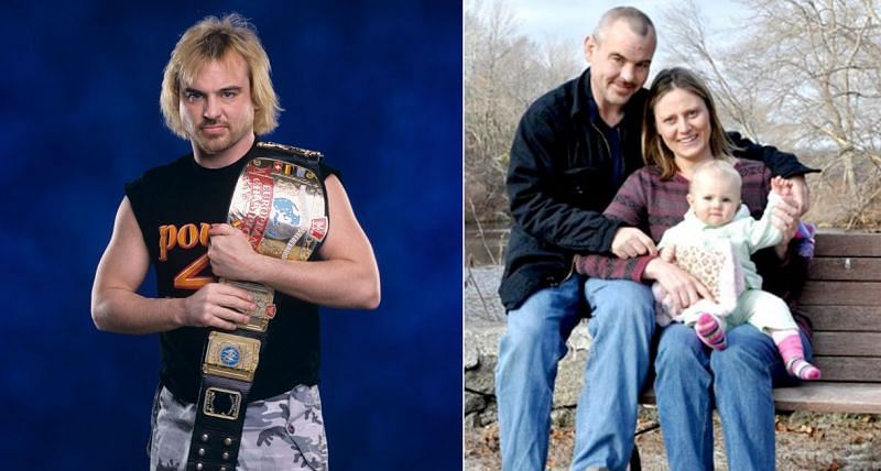 Spike Dudley has definitely changed over the past few years