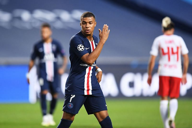 Can the returning Kylian Mbappe fire Paris St. Germain to a win over Nice this weekend?