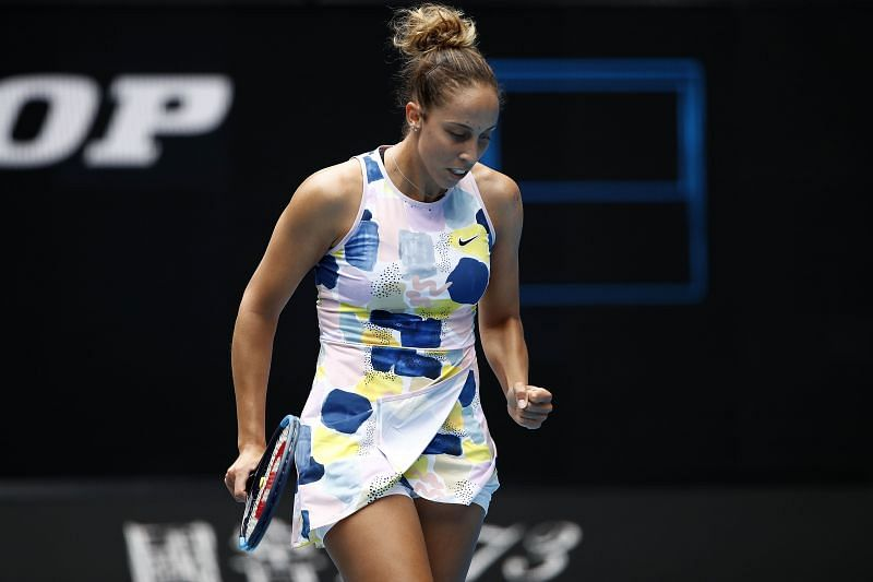 Madison Keys hopes for more success at her home slam