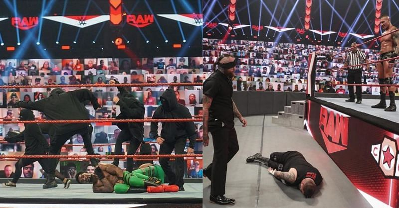 WWE RAW Results August 31st, 2020: Latest Monday Night RAW Winners, Grades, Video Highlights
