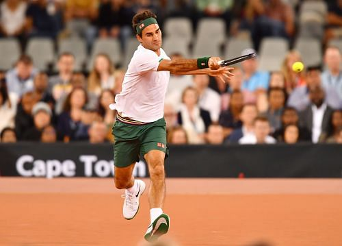 Ridiculous To Suggest Roger Federer S Style Of Play Makes Him The Goat Brad Gilbert