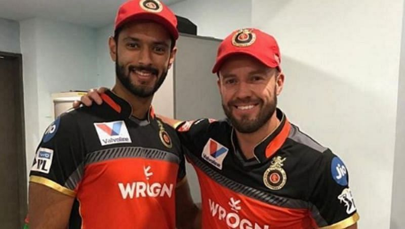 Shivam Dube would have a great opportunity to showcase his all-round skills while playing for RCB