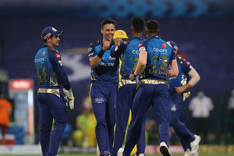 Getting early wickets will be crucial for the Mumbai bowlers. (Image Credits:IPLT20.com)