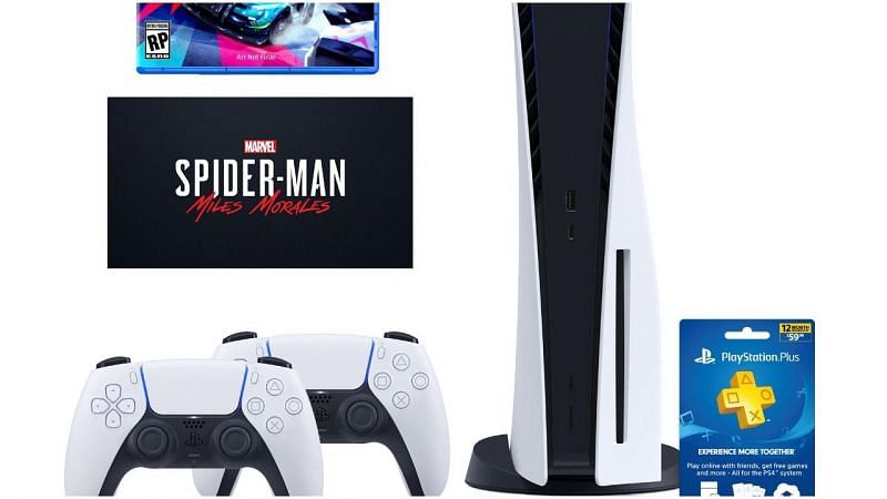 Ps5 Gamestop Bundle A List Of Everything It Includes