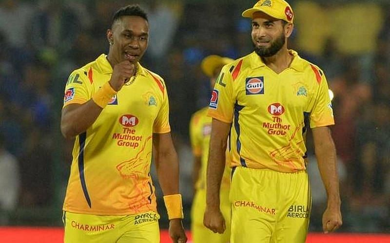 Aakash Chopra picked Chennai Super Kings as one of the most potent bowling attacks in IPL 2020
