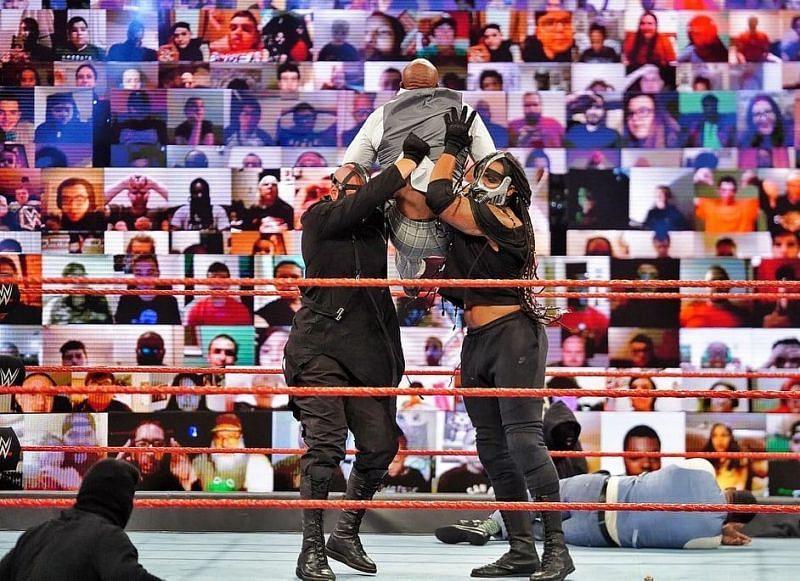 क्लैश ऑफ चैंपियंस से पहले हुआ Raw का आखिरी एपिसोड काफी ज्यादा धमाकेदार रहा