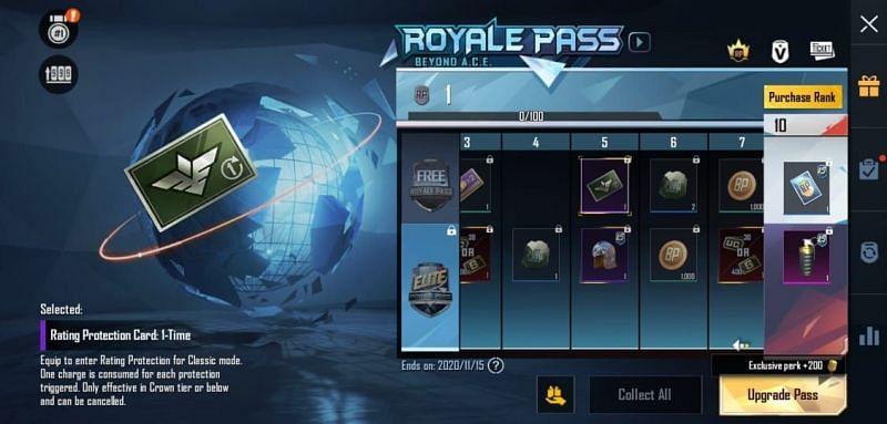 RP 5 - Reward