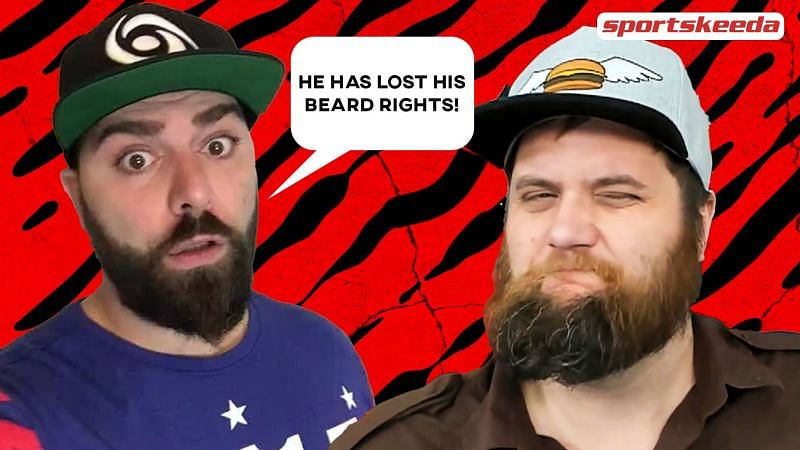 Keemstar criticized Jeremy for taking orders from his wife