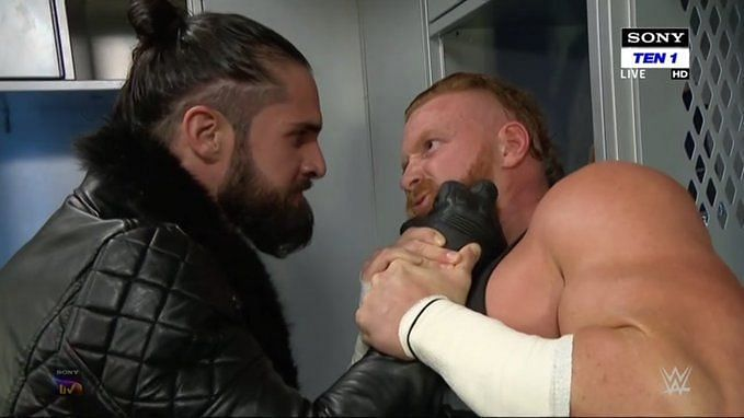 WWE RAW was a mixture of both good and bad