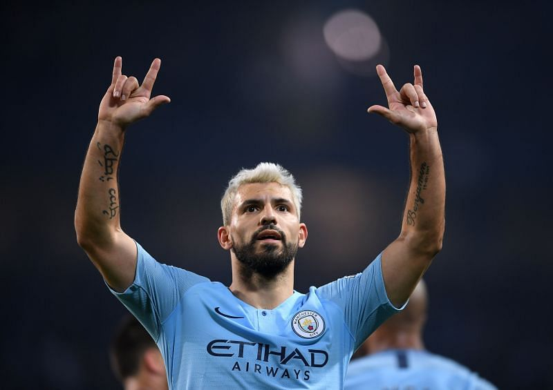 Sergio Aguero has had his say about Liverpool, Chelsea, and Arsenal
