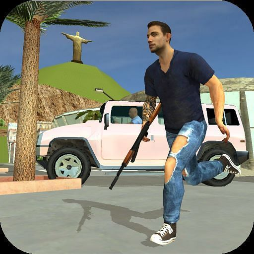Real Gangster Crime 2 (Image Courtesy: Google Play)