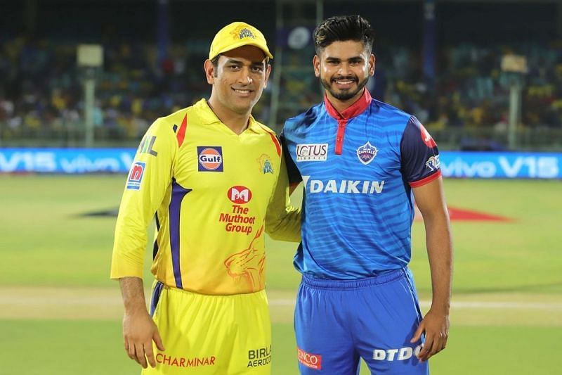 Who will have the last laugh, Dhoni or Iyer?