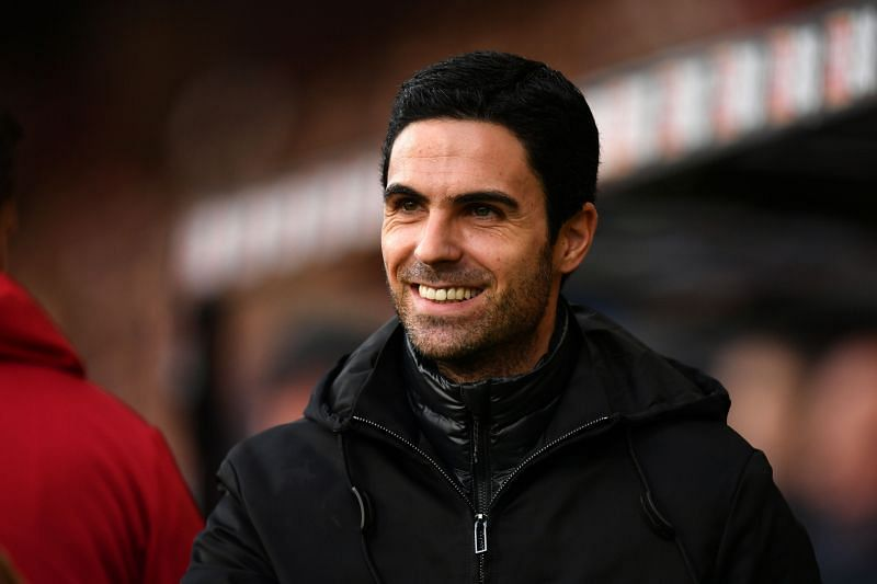 Mikel Arteta is looking to add more quality to his squad this summer