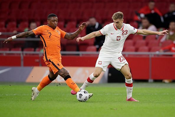 Poland lost to the Netherlands in their previous encounter