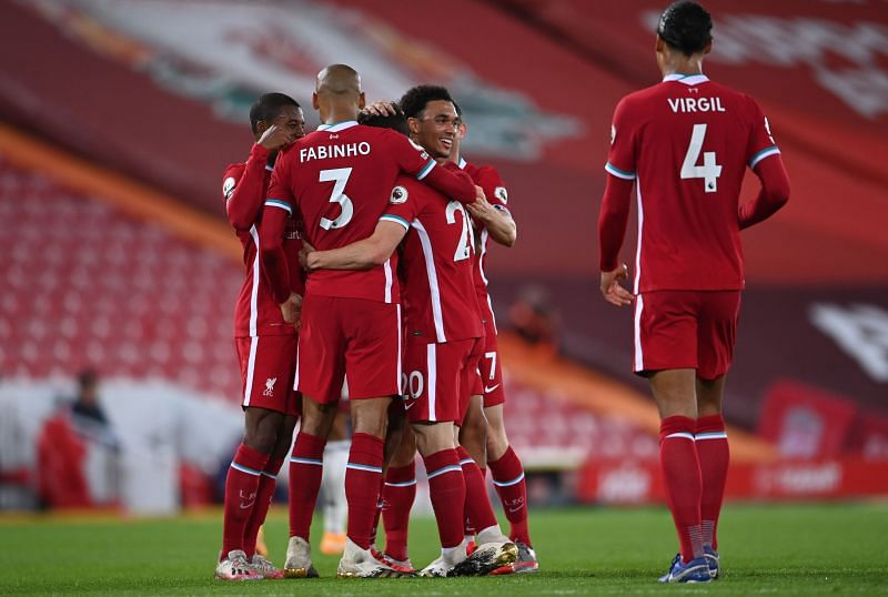A 3-1 win over Arsenal made it three wins from three games for Liverpool this season