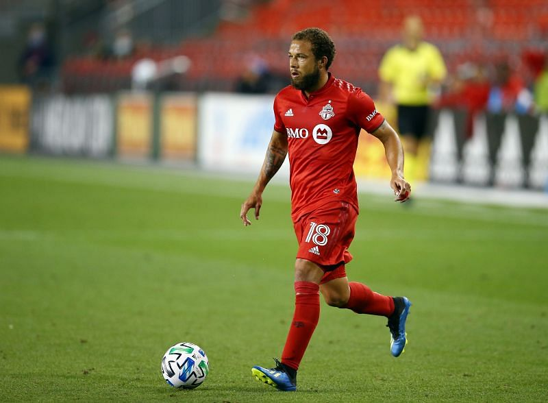 Toronto FC have won six games against NYC FC