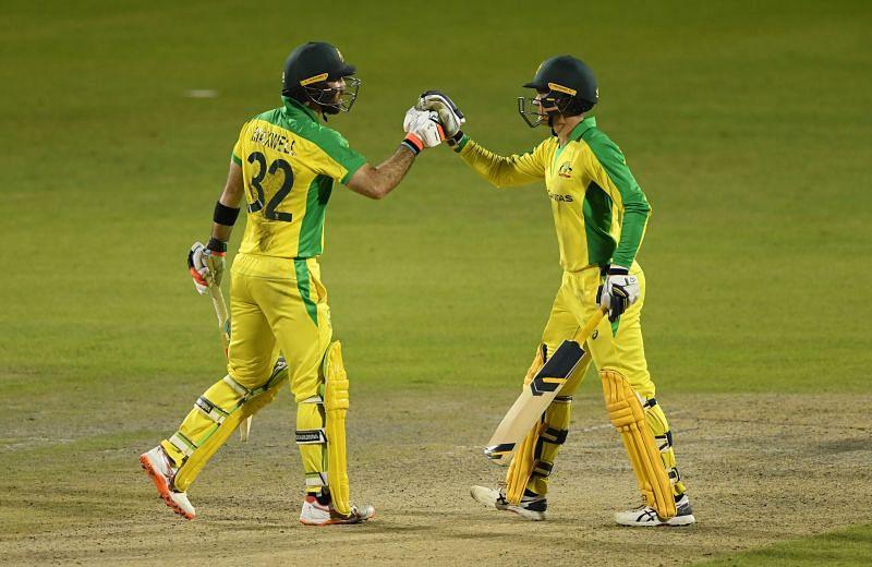 आईसीसी वनडे रैंकिंग