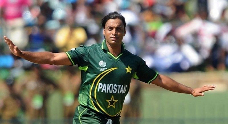 Shoaib Akhtar revealed he is in discussion with the PCB to become the next chief selector (Image Credits: Cricket Pakistan)