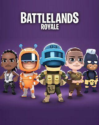 Battlelands Royale. Image: zilliongamer.