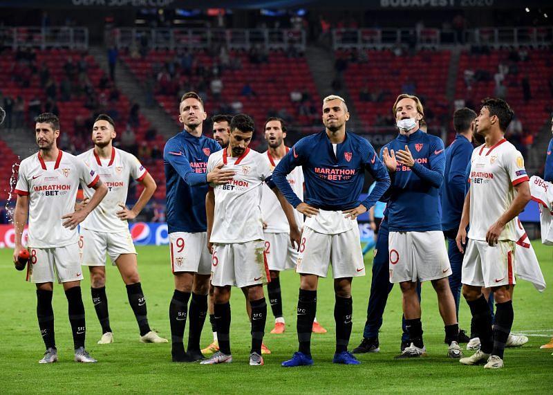 Sevilla will play Cadiz tomorrow