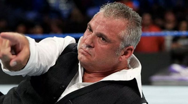 Why did Shane McMahon decide to leave WWE in 2009?