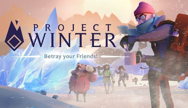 Project Winter. Image: Steam.