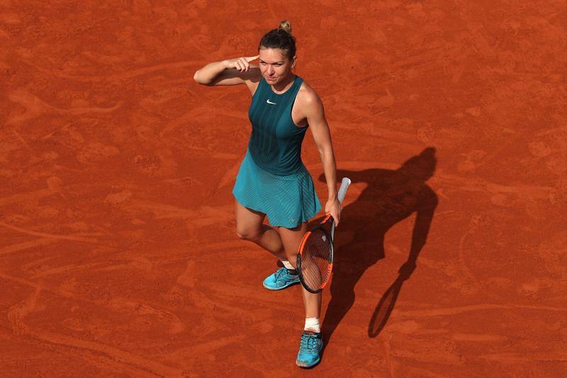 Simona Halep leads Karolina Pliskova by 7-4 in the H2H