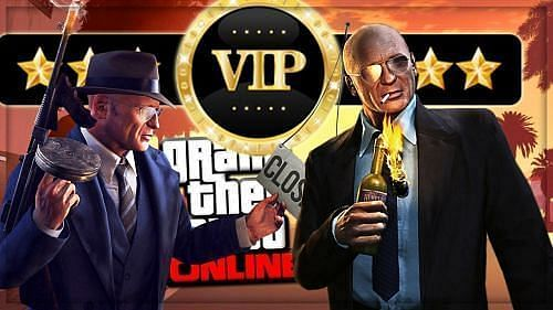 How to register as VIP in GTA 5? (Image Credits: YouTube)