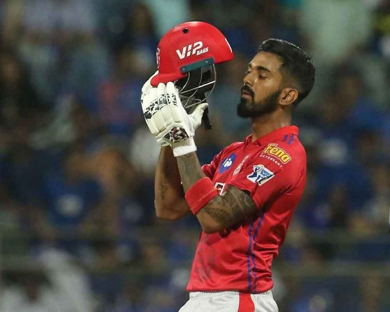 KL Rahul reached his fifty off just 14 balls