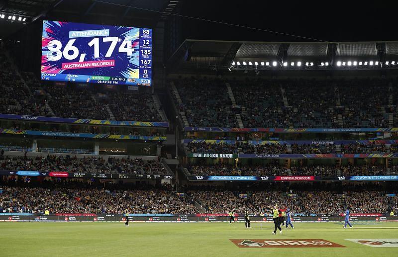 ऑस्ट्रेलिया  vs इंडिया टी20 वर्ल्ड कप फाइनल