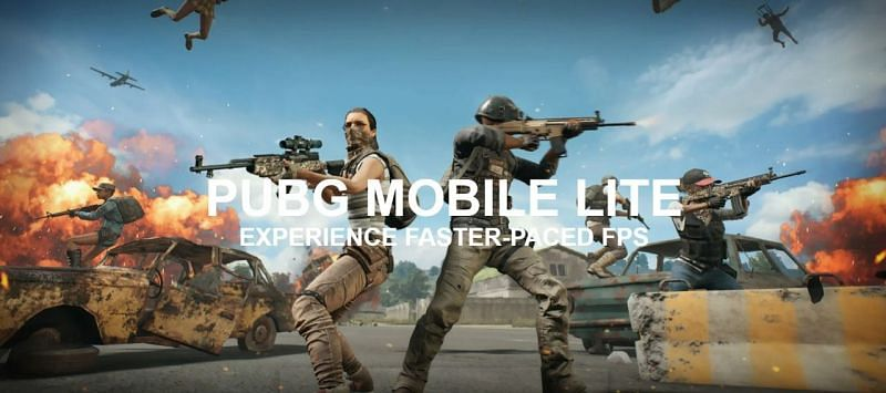 PUBG Mobile Lite Global version APK + OBB download (Image Source: Gameloop.fun)