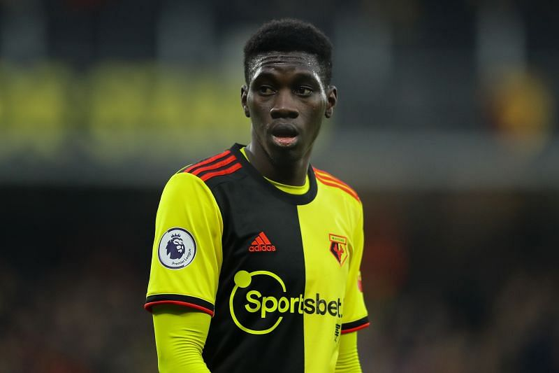 Ismaila Sarr is a wanted man this summer